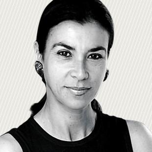 Carmen Posadas